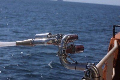 18 AntiPiracy Weapons for Ships to Fight Pirates