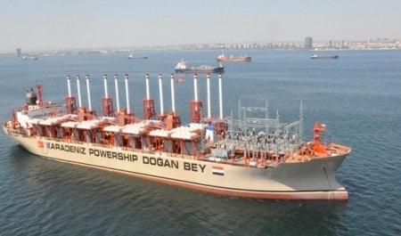 Karadeniz Powership