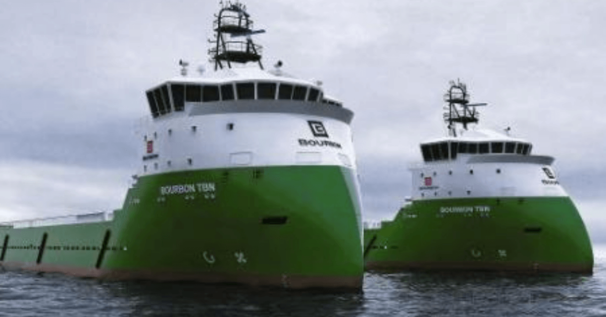 X Bow Hull Design Vs Conventional Hull Design