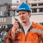 12 Main Reasons Seafarers Quit Sea Jobs