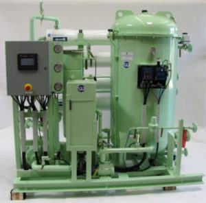 Hoved Ultrasep oily water separators