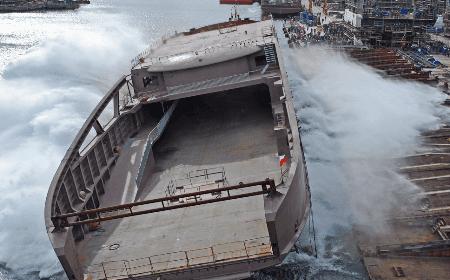 Remontowa Shipbuilding