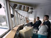 5 Simple Mistakes Ship Navigators Make That Can Lead To Accidents