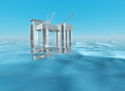 Worlds Largest Ocean Thermal Energy Conversion OTEC Power Plant - Largest ocean