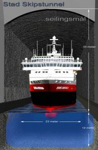 stad ships tunnel