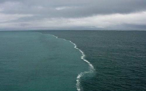 Baltic and north sea meets