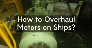 How Maintenance of Navigation Lights is Done On Ships?