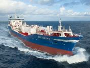 Liquified Natural Gas (LNG) as Fuel for The Shipping Industry