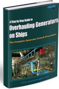 generators book