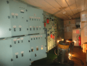 How is Power Generated and Supplied on a Ship?