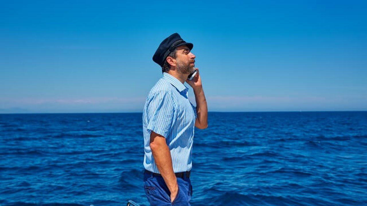 5 International Mobile SIM Cards for Seafarers