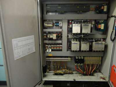 Motor Starter Panel Maintenance And Routines