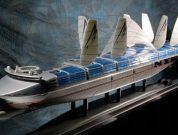 Top 5 Zero Emission Ship Concepts Of The Shipping World