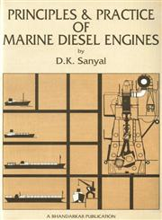 PRINCIPLES & PRACTICE OF MARINE DIESEL ENGINES