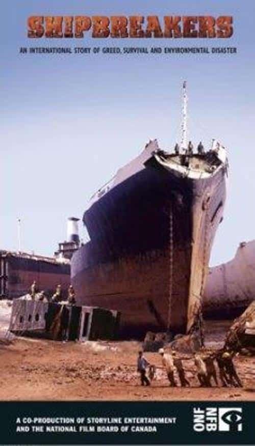 Shipbreakers - Canada