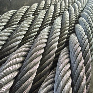 marine wire ropes