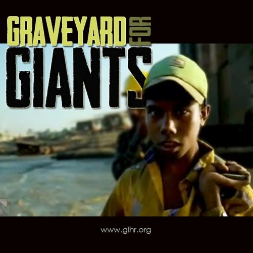 graveyard for giants