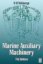 marine auxiliary machinery mcgeorge