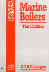 marine boiler flanagan