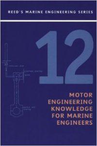 reed's marine engineering series 12