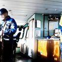 paperwork on board ships