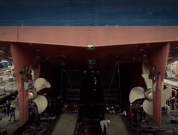 Video: Launching of Largest Heavy-Lifter Ship Jumbo Kinetic (HD Quality)