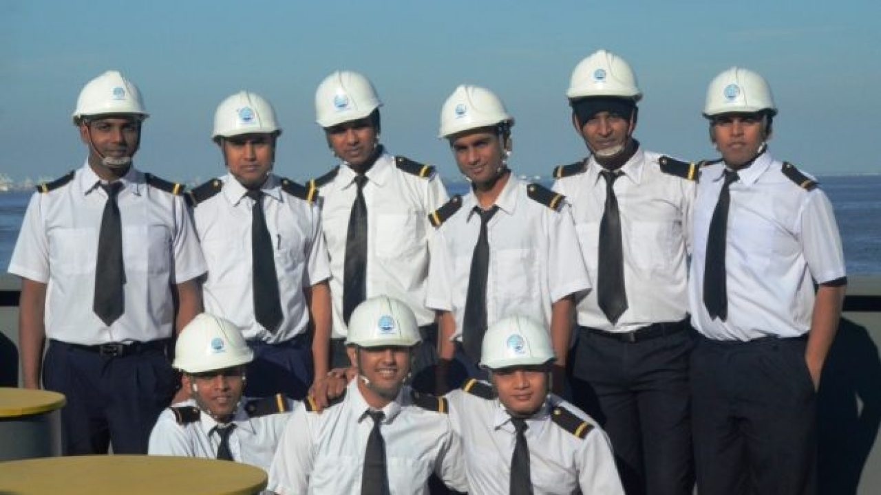 Appearing For Merchant Navy Competency Examination Abroad