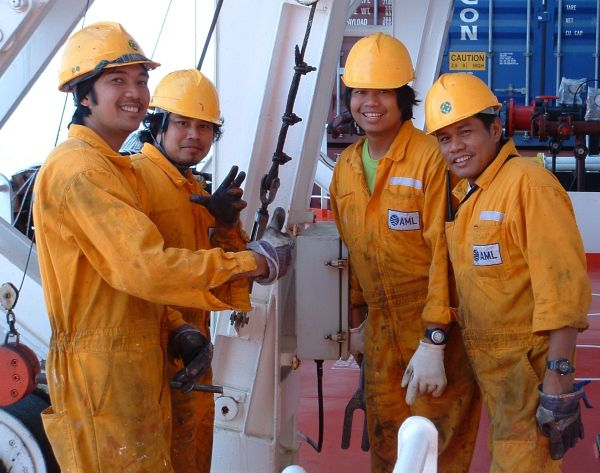 15 Points Seafarers Should Consider For Successful MLC, 2006 Survey