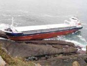 Real Life Accident: Sleeping During Watch Leads To Vessel Grounding
