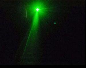 Green Beam Dazzler Dazzler Weapon