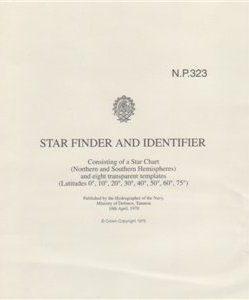 Star Finder and Identifier