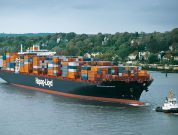 Hapag-Lloyd Orders Five 10,500 TEU Container Ships For More Panama Canal Trade