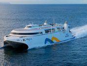 SharpEye™ Radar For World's Fastest Ferry