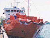 Real Life Accident: Ineffective BRM and Lack of Communication Results In Collision of Two Vessels