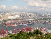 BMT Completes Government Study To Enhance Hong Kong's Position As An International Maritime Centre