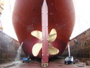 How to Perform Ship's Stern Tube Integrity Test in The Dry Dock?
