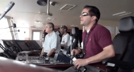 How the Brain of a Maritime Pilot Works?