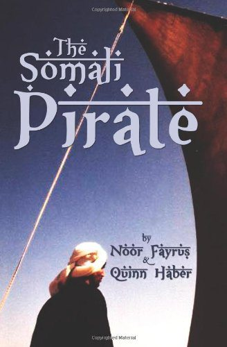 The Somali Pirate