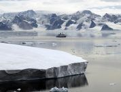 Environmental Requirements And MARPOL Amendments For Polar Code Adopted