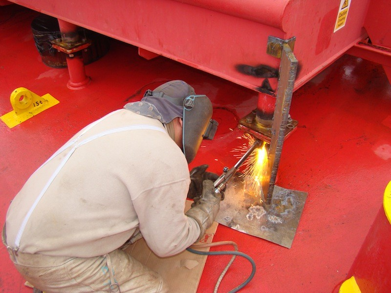 20 Practical Tips for Safe Gas Welding and Cutting ...