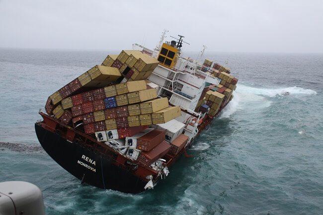 Credits: maritimenz.govt.nz