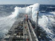 Dangerous Ocean Waters Ships Should be Afraid of