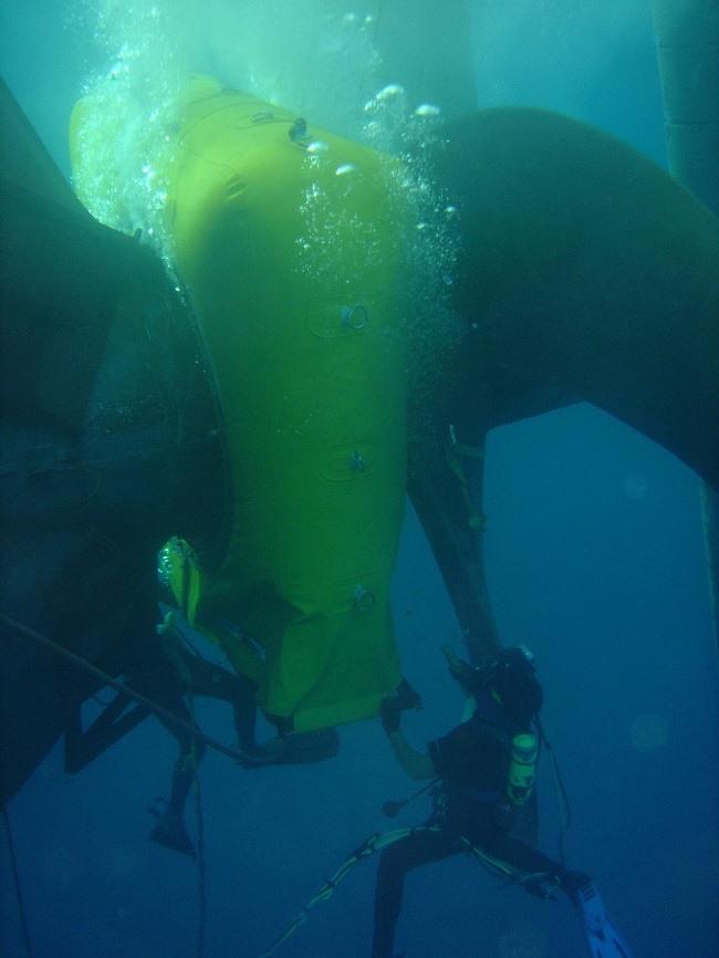 Under Water Services