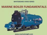 Whiteboard Video Tutorial : Marine Boiler Fundamentals