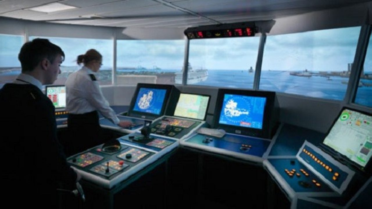 Top 14 Maritime Institutes Providing Dynamic Positioning (DP