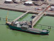 LNG_Bunkering_Vessel_at_Zeebrugge_LNG_terminal