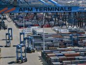 APM Terminals Wins Direct Asian Service Calls To East Coast Of South America