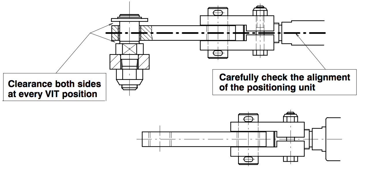 Variable Injection Timing Vit What Marine Engineers Must Know Internal Combustion Engine System Diagram