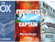 5 Interesting Books On Merchant Marine And Shipping Industry
