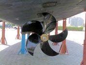 carbon prop